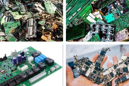 废旧电路板回收价格是多少之-「回收电路板」