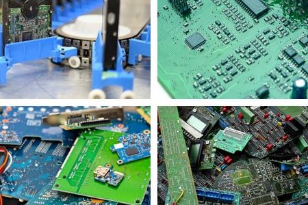二手芯片回收之-「ic芯片回收」