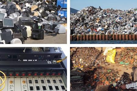 电子元件回收市场-「回收库存电子料」