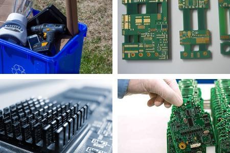 电子物料回收公司之-「回收bga芯片」
