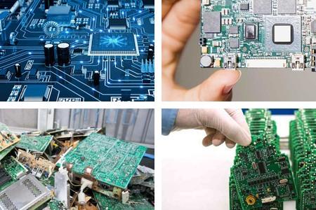 电子线路板回收什么价格及-「回收线路板」