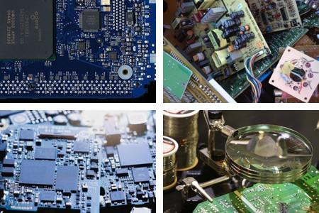 二手芯片回收价格查询-「IC芯片回收」