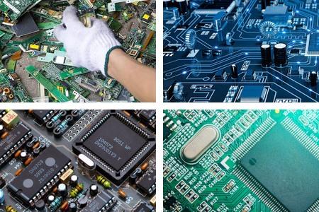 废旧芯片回收价格一般多少-「回收手机芯片」
