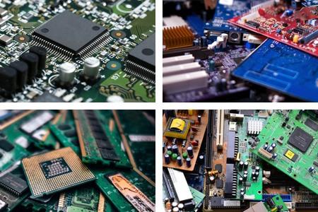 哪里有回收废旧电子产品-「收购电子料」