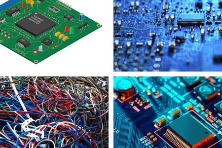 废旧电路板价格之-「电路板回收利润有多大」