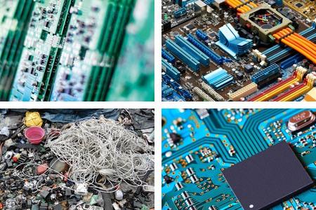废旧电路板回收多少钱一斤及-「线路板回收」