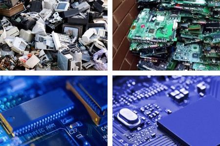 废旧电子产品回收公司-「收购内存芯片」