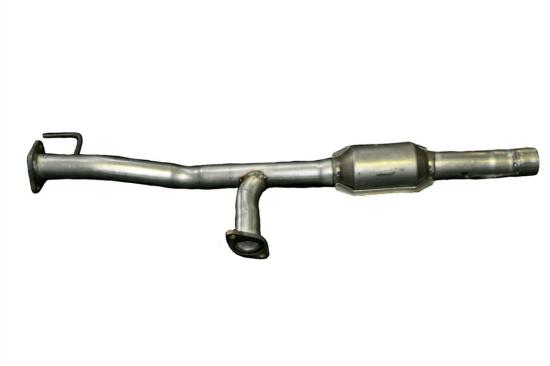 报废的三元催化器回收价格-「大客车排气管回收」