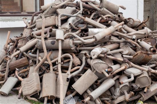 报废三元催化器多少钱一个-「回收价格表2021」