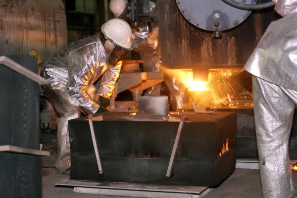 贵金属问题:通常的波动还是太多的不确定性