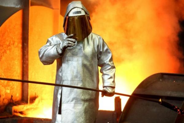 金属提炼与回收技术-「贵金属提炼技术」