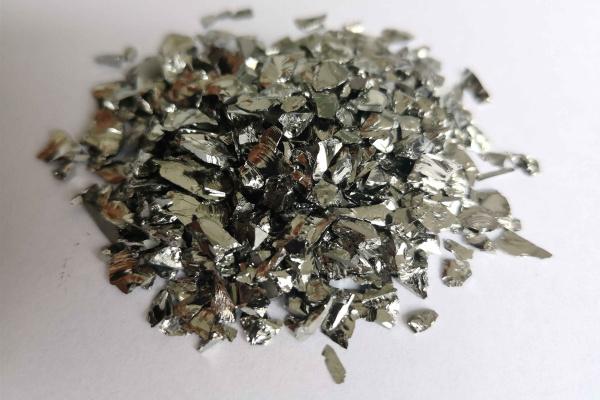 纯铱金粉高效回收的方法-「铱光盘回收」