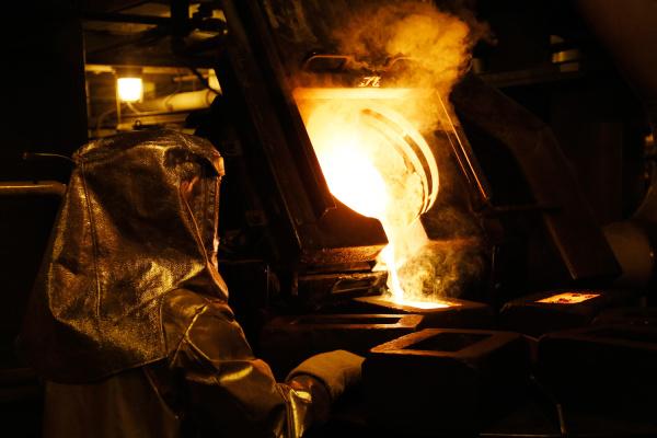 五种最昂贵的金属及其开采地点