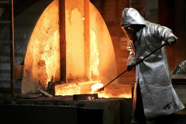 贵金属提炼工艺流程-「贵金属废品回收」
