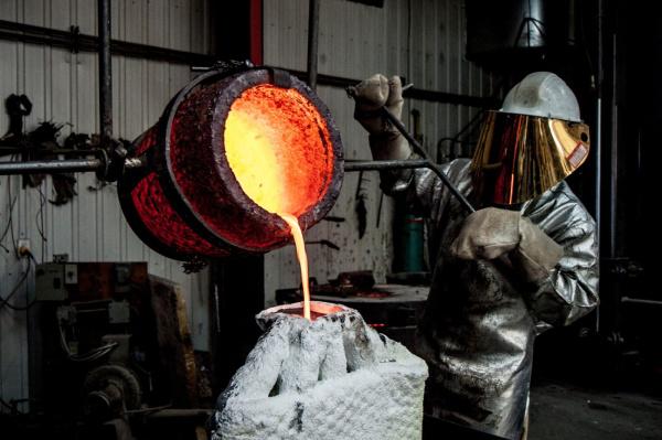 贵金属回收上市公司之-「实时行情」