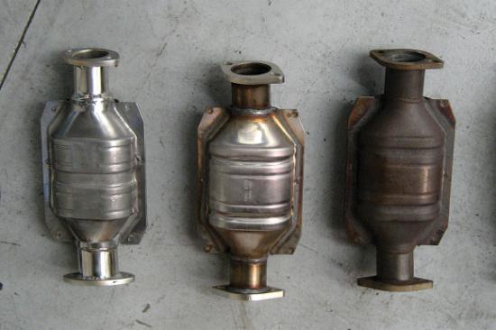 三元催化器回收厂家-「废旧三元催化回收价格表」