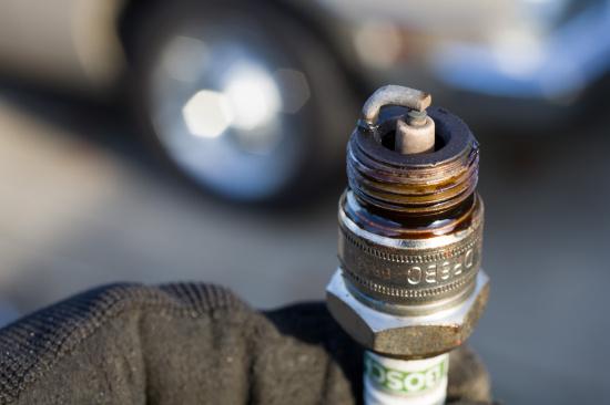 大量收购废旧汽车火花塞-「专业与口碑好回收」