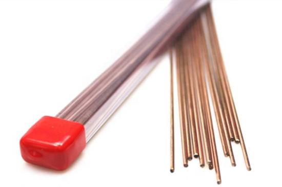 长春旧电焊条回收价-「收购银焊条厂家」