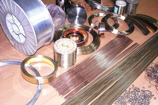 银焊条硝酸银高价回收-「银焊条回收价」