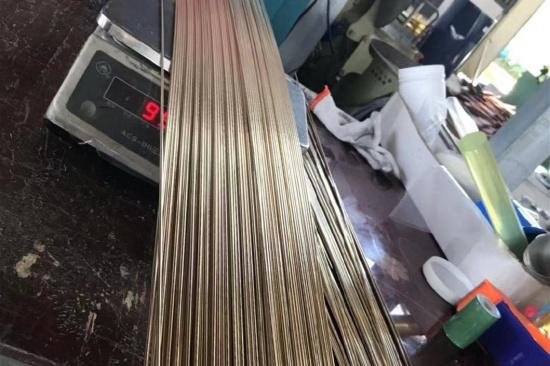 废旧焊条回收电焊条-「回收p91焊条」