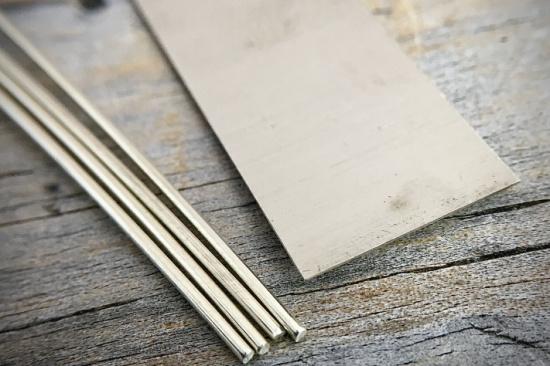 信阳哪里回收银焊条-「山西银焊条回收」