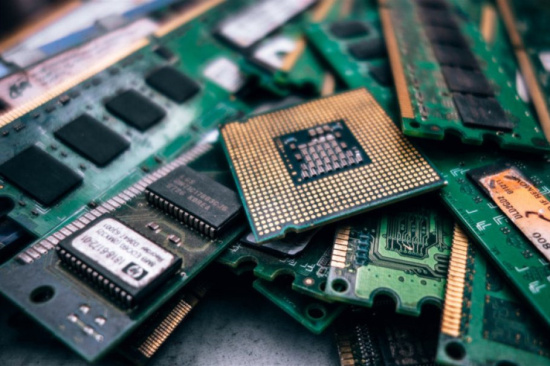 废旧电子元件回收-「高价回收电子物料」