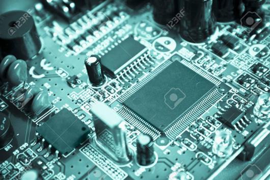 通讯模块线路板-「联通设备回收」