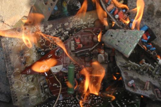 山西通讯线路板回收-「山西通讯设备器材回收」