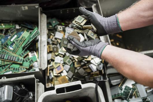 长期通信器件回收报价-「回收通信设备」