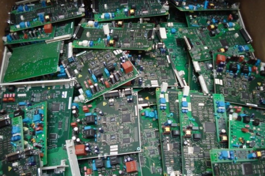 回收通信设备模块-「移动器材回收」