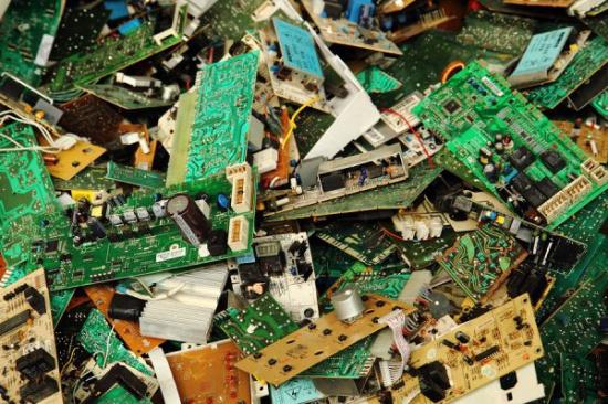 长期电子芯片回收报价-「回收ic」