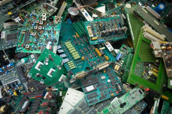 电子废品回收价格表-「回收电子元器件呆料」