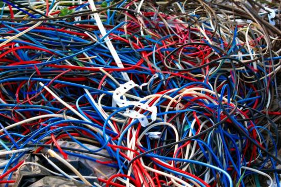 哈尔滨通讯设备器材回收-「哈尔滨通讯线路板回收」