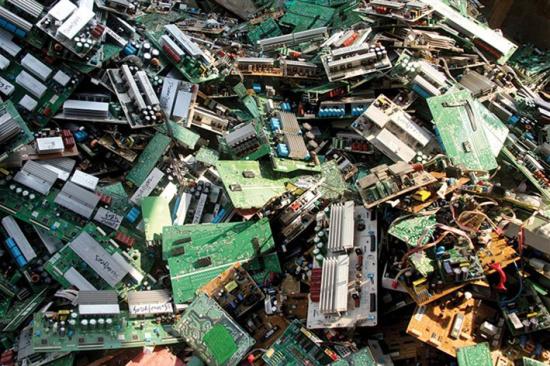 分享回收工厂电子料-「电子废料回收大厂」