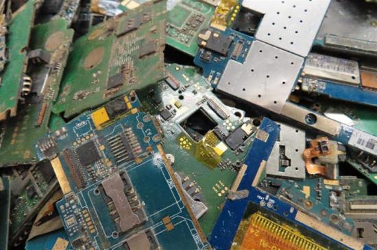 回收电子料如何找货源的-「回收库存电子料」