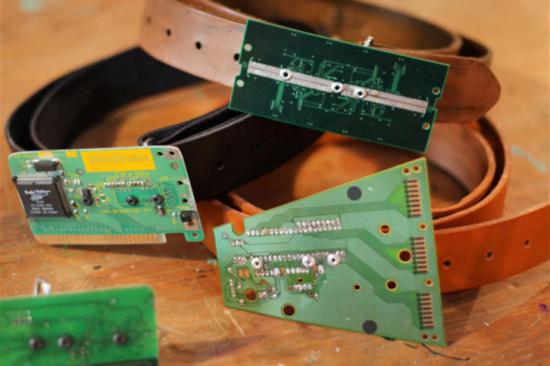 旧电子产品回收-「收购电子提取」