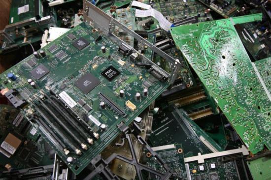 石家庄通讯设备器材回收-「石家庄通讯线路板回收」