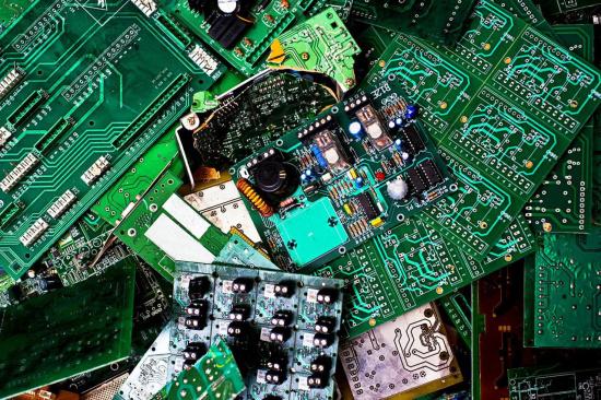 回收电子物料技术-「专业回收库存电子料」
