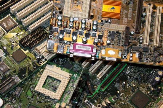 大量废旧电子元件回收-「电子废料回收商家」