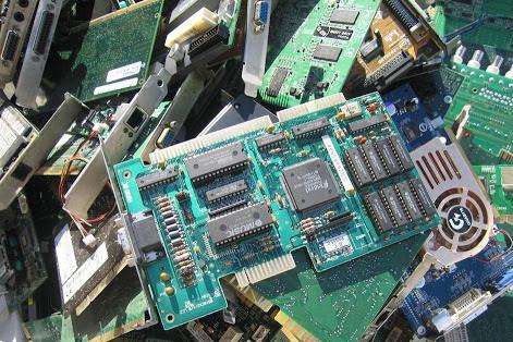 废旧电子元件回收价格表-「元器件回收商家」