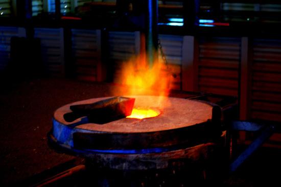 报废黄金坩埚回收-「黄金靶材回收提纯」