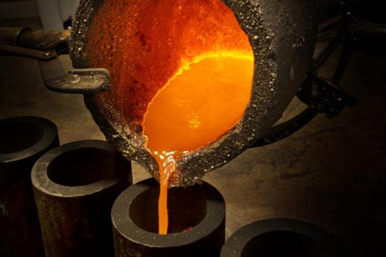 锌丝置换法提炼黄金-「金矿怎么提炼黄金」