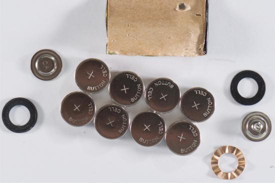 旧电池回收多少钱一斤-「废电池片回收」