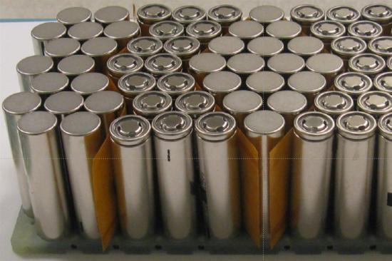 大量报废镁氯化银电池-「旧电池回收」