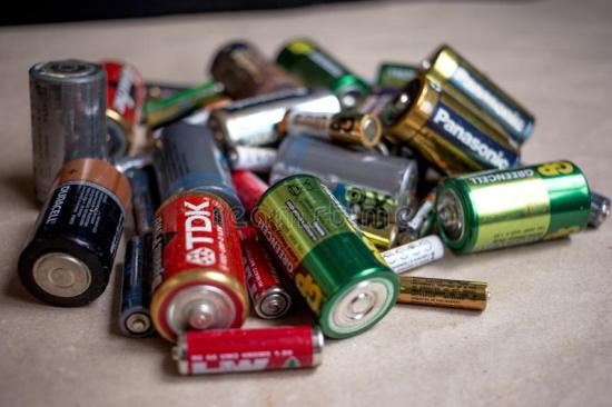 大量报废银硅电池-「废电池回收价格」