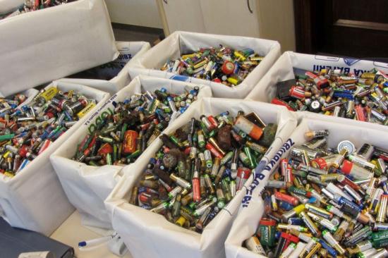 锂电池回收处理技术-「广州旧电池回收」