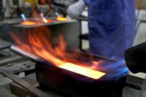 ITO靶材回收-「回收钢公司」