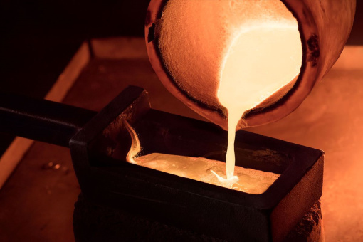 铂铑热电偶13回收-「二硒化铱回收」