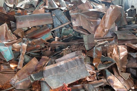 报废银坩埚回收-「铂金片回收提纯」
