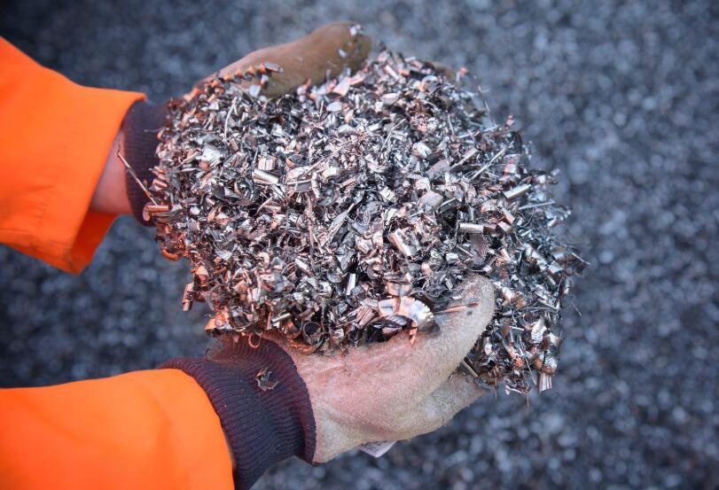 现在钯碳回收价格哪家高-「钯回收的认识」